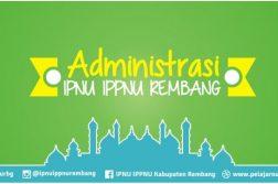 Cara Pengajuan SP Pimpinan Ranting IPNU IPPNU