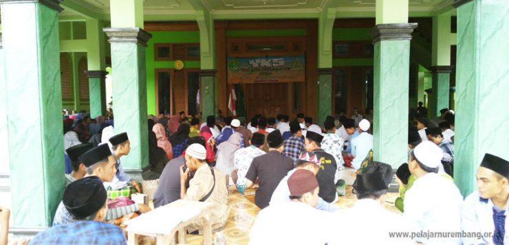 400 an Kader Muda NU akan Solawatan Bersama di Sulang