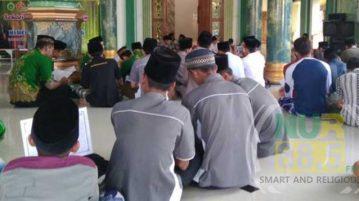 Selama Ramadhan, PC IPNU IPPNU Rembang Darling Ke Enam Kecamatan