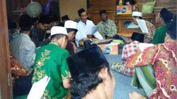 Ramadhan, IPNU IPPNU Karangsekar Konsisten Tadarusan & Bukber