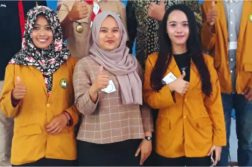 Dua Kader IPPNU Rembang Juara Jambore Pemuda