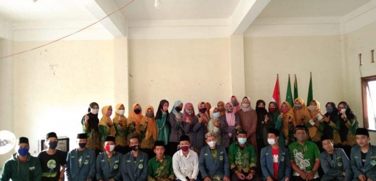 Pelajar NU Rembang Lakukan Sensus Kader, Ketua IPPNU : Jangan Sampai Tidak Tercatat