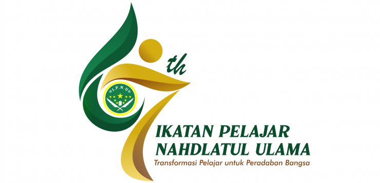 Download Logo Harlah IPNU ke 67 Tahun 2021