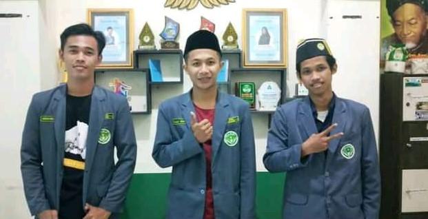 Halal Bihalal Bareng PW IPNU Jateng dan Seluruh PC Sejateng